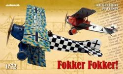 Fokker Fokker! Limited Edition