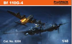 Bf 110G-4, Profipack