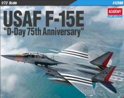 """USAF F-15E """"D-Day 75th Anniversary"""""""