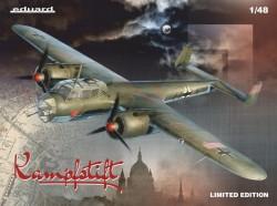 Kampfstift, Limited Edition