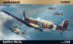 Spitfire Mk.IIA, Profipack