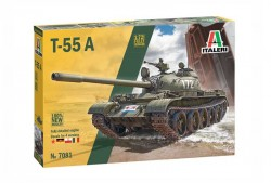 T-55 A
