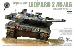 Leopard 2 A5/ A6