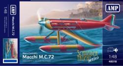 Macchi-Castoldi M.C.72