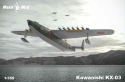Kawanishi KH-03