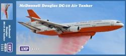 McDonnell Douglas DC-10 Air Tanker