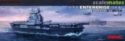 U.S. Navy Aircraft Carrier U.S.S. Enterprise (CV-6)