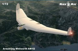 Armstrong Whitworth AW-52