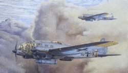 Heinkel He111 H-16/-20