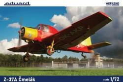 Z-37A Cmelak, Weekend Edition