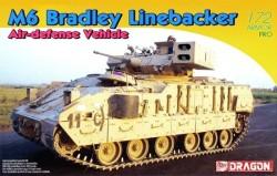 M6 Bradley Linebacker Air-defense Vehicle