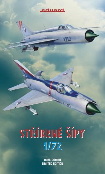STRIBRNE SIPY, Limited Edition