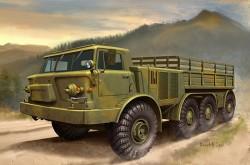 Russian Zil-135