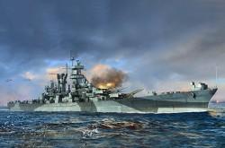 USS Alaska CB-1