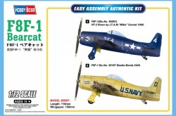 F8F-1 Bearcat