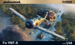 Fw 190F-8, Profipack