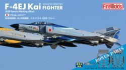 "JASDF F-4EJ Kai 2020 Special Marking ""Blue"""