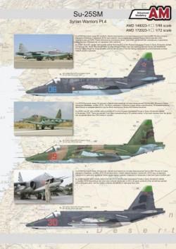 Su-25SM Syria, Khmeimim Air Base, Part 4