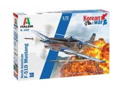 """F-51D """"Korean War"""""""