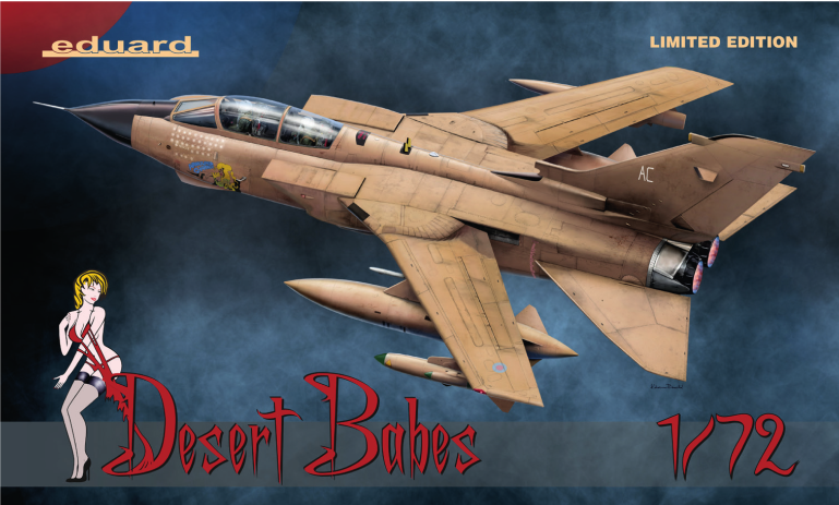 DESERT BABES , Limited edition