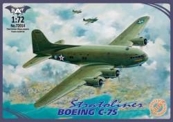 Boeing C75