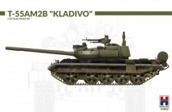 T-55AM2B Kladivo (w/bonus 4 painting and marking)