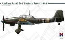 Junkers Ju-87 D-3 Eastern Front 1943 - NEW