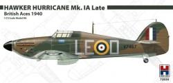 Hawker Hurricane Mk. Ia Late