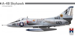 A-4B Skyhawk - Vietnam 1966-68