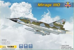 Mirage IIIO all-weather fighter-bomber (Royal Australian A.F.)