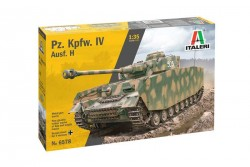 Pz. Kpfw. IV Ausf. H