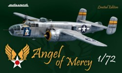 ANGEL OF MERCY, Limited edition