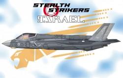 Sealth Strikers - Israel