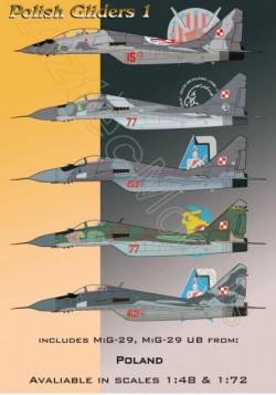 Polish Gliders 1