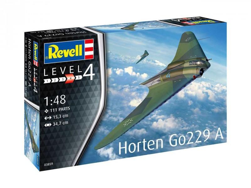 Horten Go229 A-1