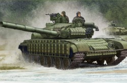 T-64BV mod.1985 Soviet