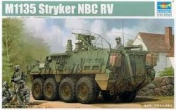 M1135 Stryker NBC RV