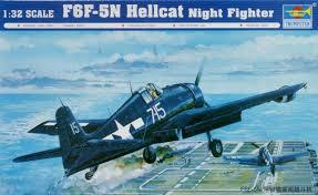"""F6F-5N """"Hellcat"""""""