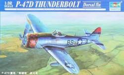 P-47D-30 Thunderbolt