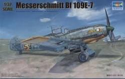 Messerschmitt Bf 109E-7