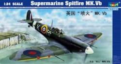 1/24 Supermarine spitfire MK.Vb