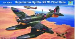 1/24 Supermarine Spitfire MK.Vb Floatplane