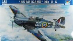 """1/24 """"Hurricane"""" Mk. IIC"""