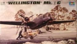 Wellington Mk.1C