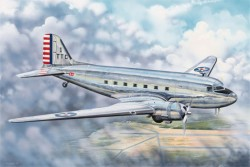 C-48C Skytrain Transport Aircraft