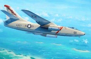 KA-3B Skywarrrior Strategic Bomber