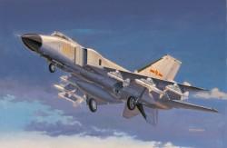 J-8IIF Chinese