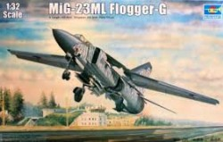 MiG-23ML Flogger-G