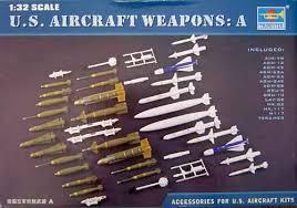 US AIRCRAFT WEAPON Ⅰ