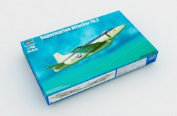 Supermarine Attacker FB.2